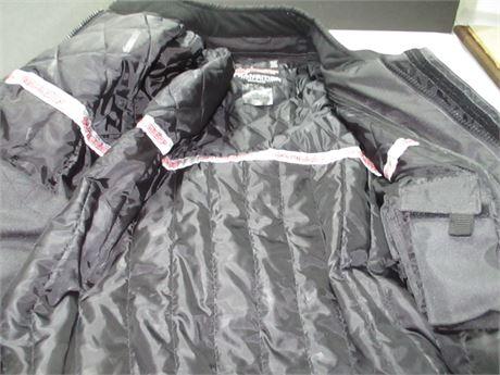 Men's Tourmaster Transition Series 2 Motorcycle Jacket w/ Pads