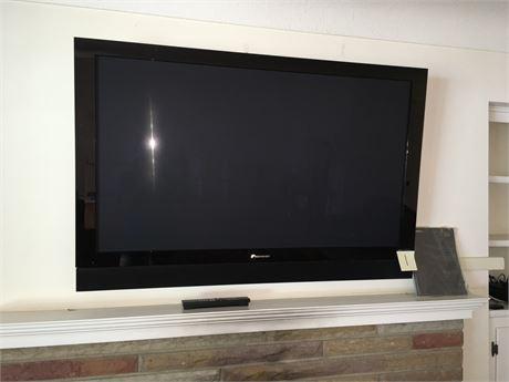 "Pioneer 50"" Plasma Television"