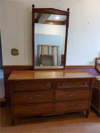 Drexel Dresser w/ Mirror