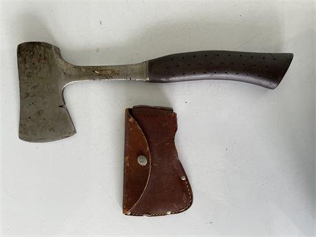 Craftsman Hand Hatchet w/ Sheath
