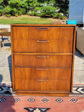 Chest of Drawers Five Drawer