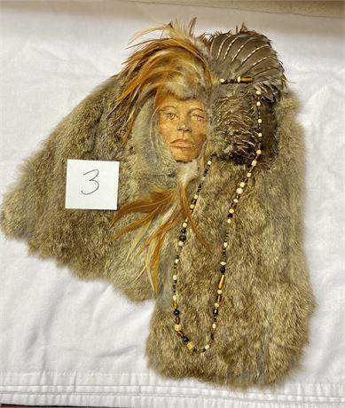 Soaring Spirit Native American Art by Cheryl Dolby