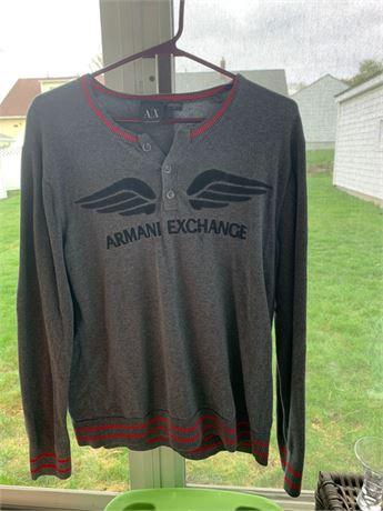 Vintage Amani Exchange Sweater