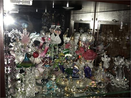 Crystal Figurines Lot - 30% to 50% Swarovski