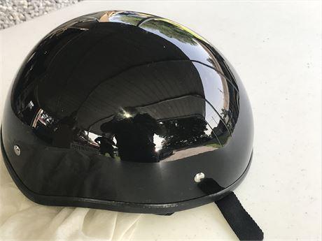 New Fuel Motorcycle Helmet - size Med