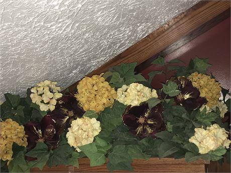 2 Floral Arrangements
