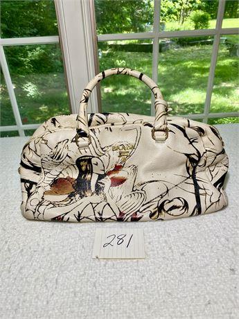 """Prada """"Fairy Bag"""" - Very Rare Design"""