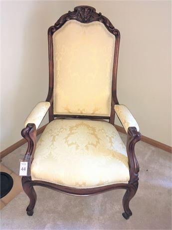 Vintage/Antique Parlor Chair