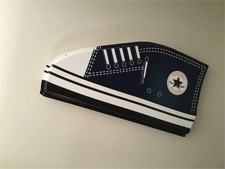 Converse All Star Shoe Wall Art