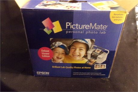 Picture Mate Personal Phot Lab