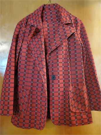 Women's Vintage Bodin Knits Leisure Suit