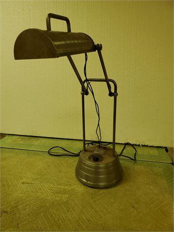 Sun Kraft Metal Sun Lamp