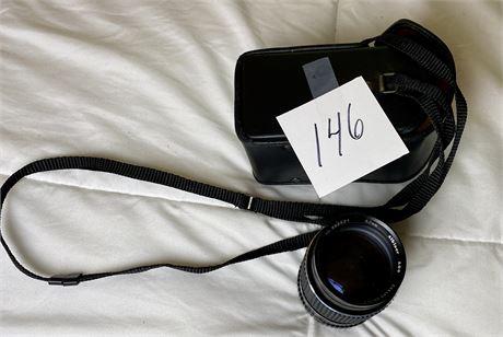 Albinar ADG Coated Optics Camera Lens - 52 mm