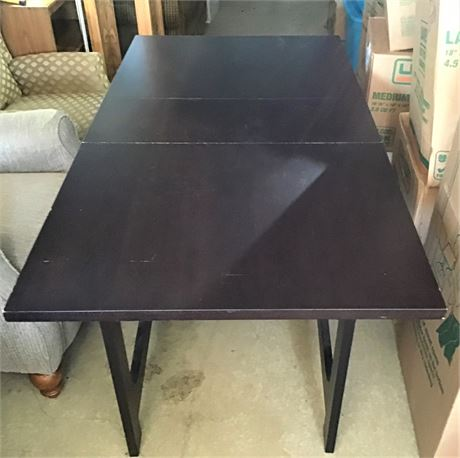 Drop Leaf, Table Gate Leg Table