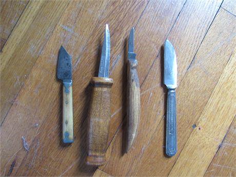 Knife Lot