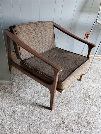 Vintage MCM Marlboro for Sterling Linder Chair