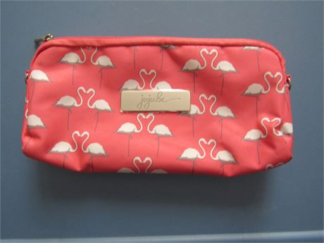 Jujube Travel or Make Up Bag
