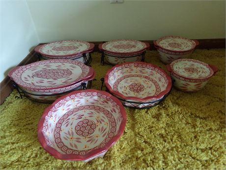Temptations cookware set
