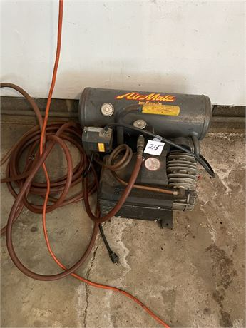 Air Mate Air Compressor by Emglo