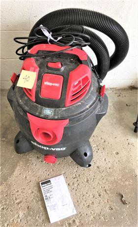 Shop Vac Brand 16-Gallon Wet/Dry Vacuum