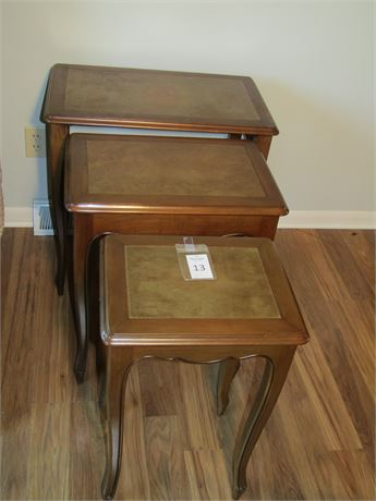 Savoy Nesting Tables