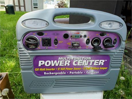 Multi Function Power Center