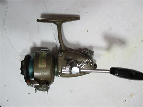 Vintage Daiwa 7250 RLA Hi Speed Open Face Fishing Reel