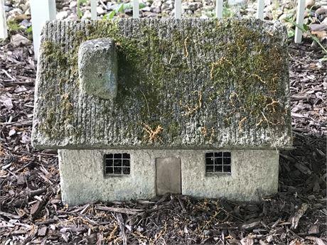 Stone Decorative Outside House