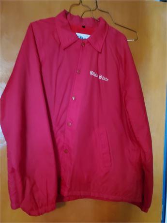 Vintage Lacy Sportswear Ohio State Jacket
