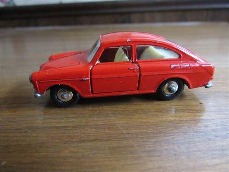 Matchbox Lesney Volkswagen 1600TL # 67