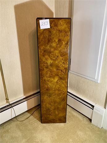 Drexel Heritage Wood Pedestal