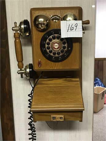 Spirit of St Louis Replica Phone