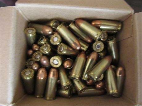 Remington 32 Auto Ammo ? Rounds. box says 100
