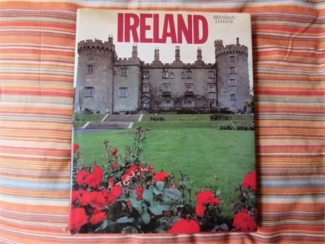 Ireland by Brendan Lehane, Hardback