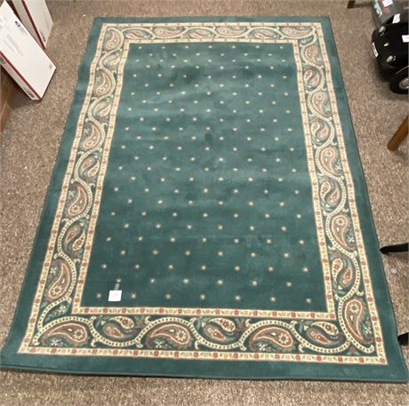 Milliken Carpet Area Rug