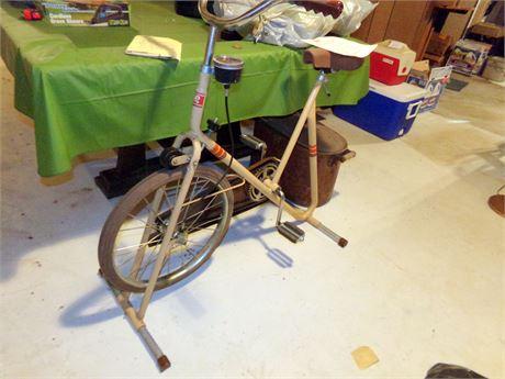 DP Exercise Bike