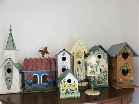 Bird House Community