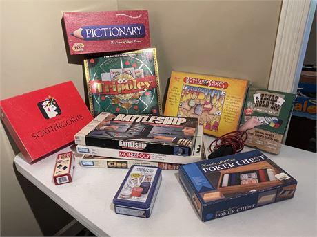 Games Lot