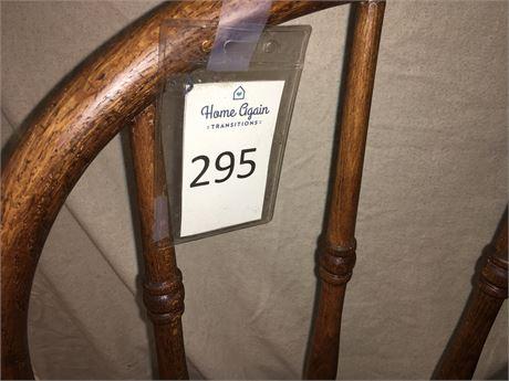 Vintage/Antique Wooden Farmhouse Chair