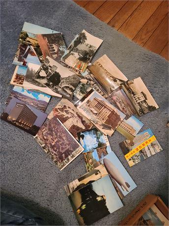 Post Card Lot