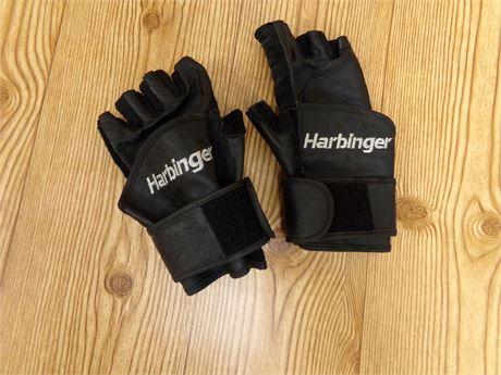 Harbinger Gloves
