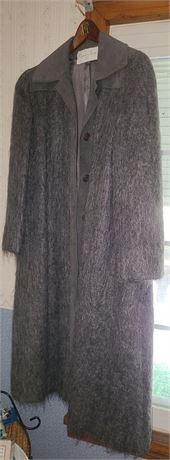 Womens Coat Size 8
