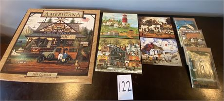 Wysocki Signed Cards and Wysocki Switch Plate Covers in Ultimate Collector Lot