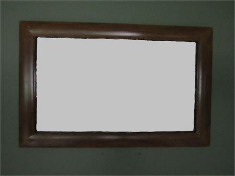 Very Old Mirror, Beveled