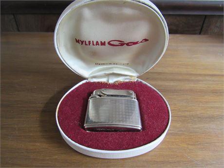 West German Lighter in Original Box