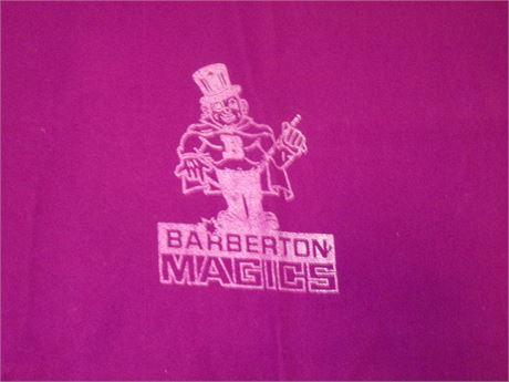 Barberton Magic Throw