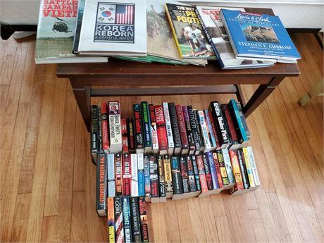 Book Buyout