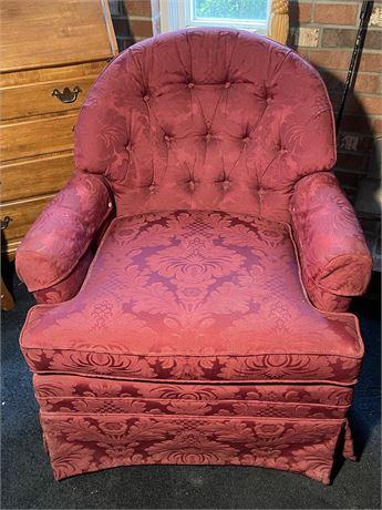Fairfield Rocking Arm Chair