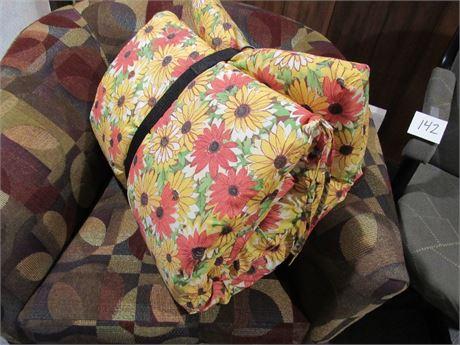 Chaise Cushion