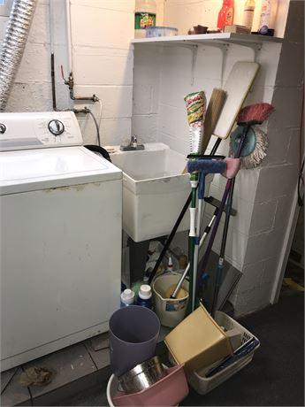 Basement Cleanout Lot